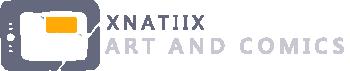 xnatiix Logo